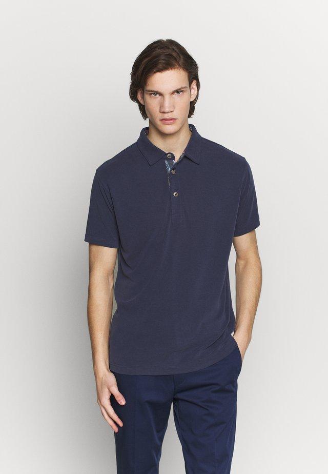 FORZA  ALFRED - Polo - dark blue