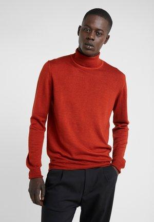 FREDDO - Pullover - medium red