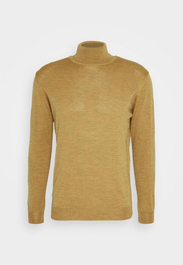 Maglione - dark yellow