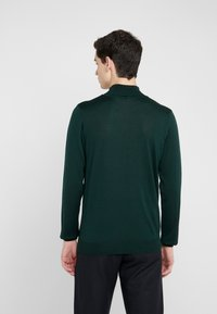 Sand Copenhagen - Sweter - dark green - 2