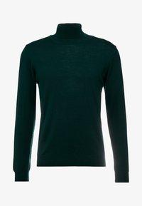 Sand Copenhagen - Sweter - dark green - 3