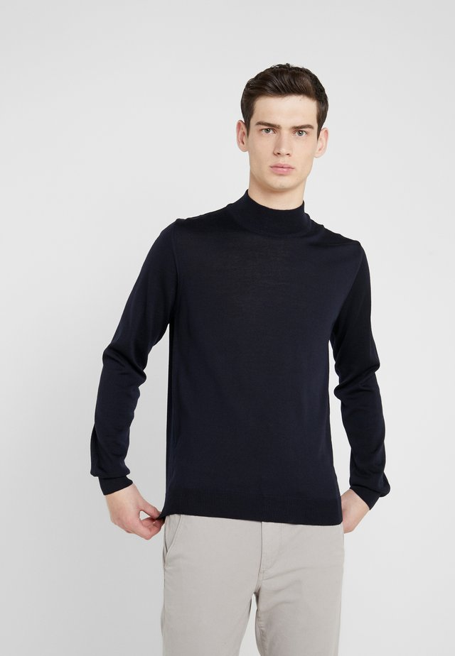IDOR - Strickpullover - dark blue