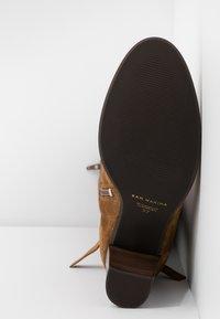 San Marina - AULIKATA - Boots - cannelle - 6