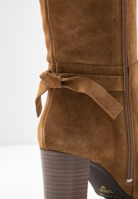 San Marina - AULIKATA - Boots - cannelle - 2
