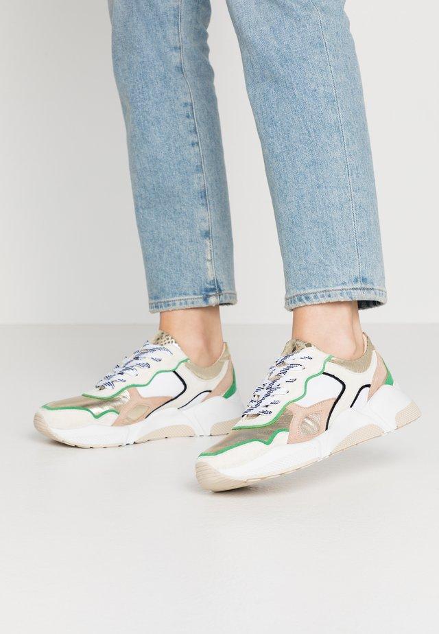 GALADIO - Sneakers - blanc/multicolor