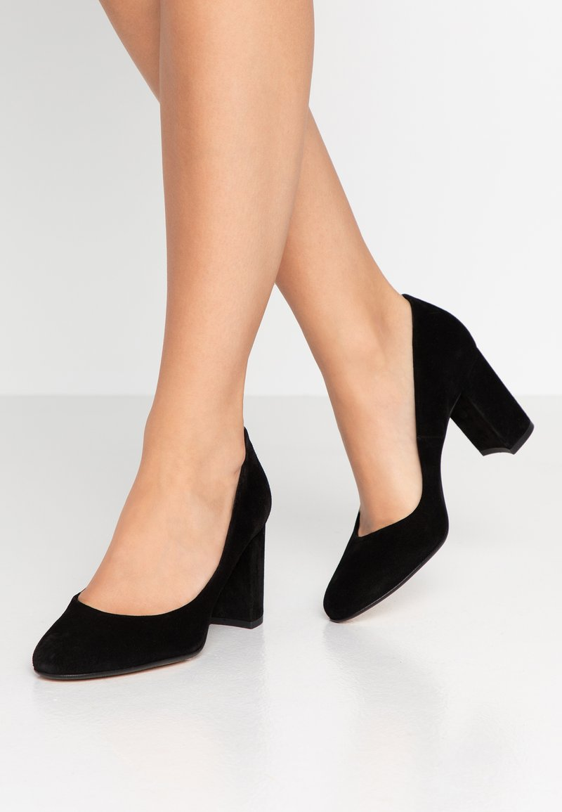 San Marina - AEL - Pumps - black