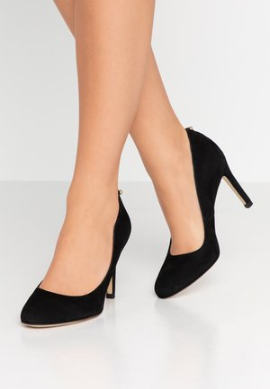 ACTUELO - Klassiska pumps - black