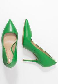 San Marina - GALICIA - High heels - menthe - 3