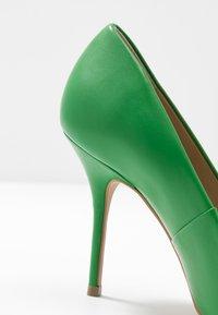 San Marina - GALICIA - High heels - menthe - 2