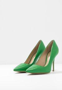 San Marina - GALICIA - High heels - menthe - 4