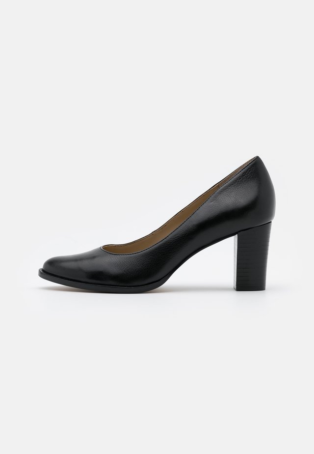 MAPILA - Classic heels - noir