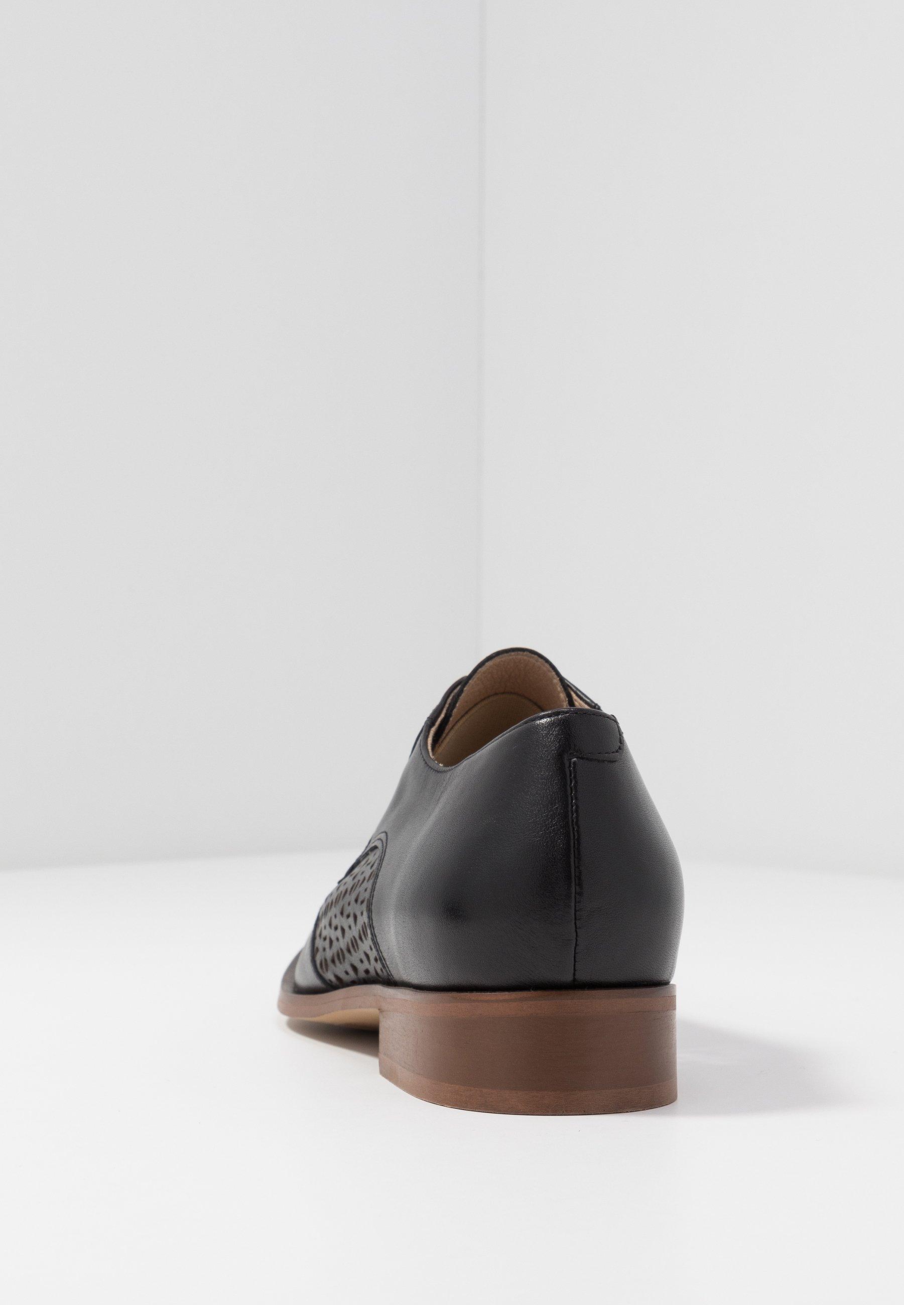 San Marina Maciva - Slippers Black