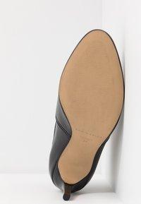 San Marina - NABE - Kotníková obuv - black - 6