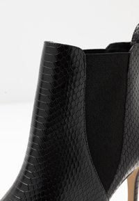 San Marina - VOTEFI - High heeled ankle boots - noir - 2