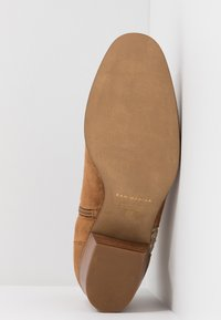 San Marina - ADELLA - Ankle boots - camel/or - 6