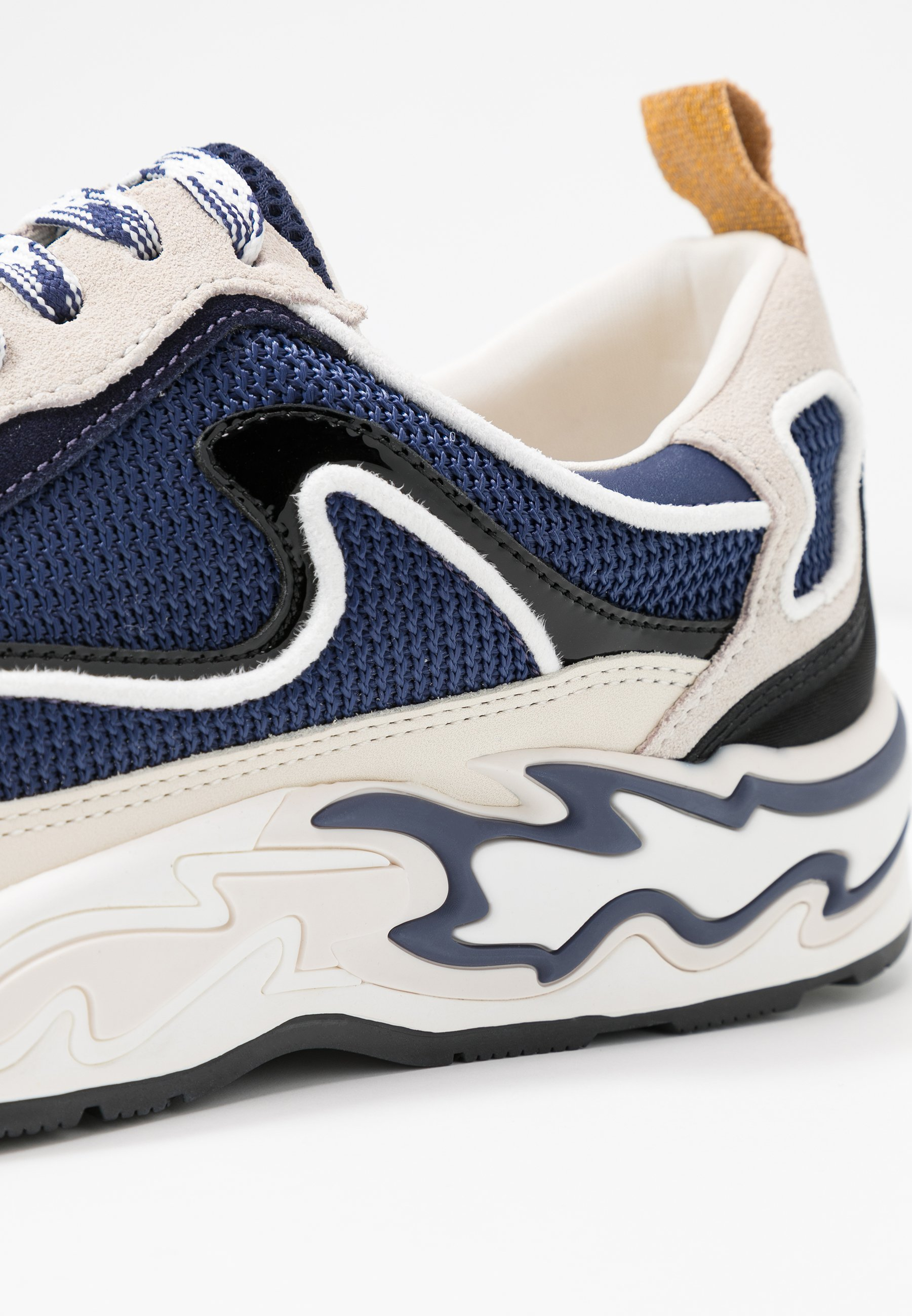 sandro Sneakers - deep navy