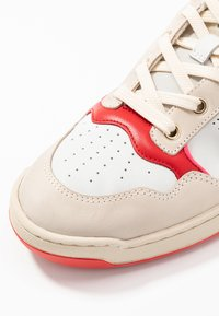 sandro - Sneakers - rouge - 2