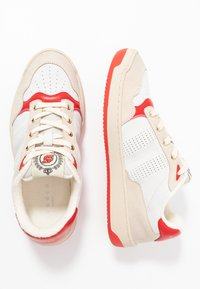 sandro - Sneakers - rouge - 3