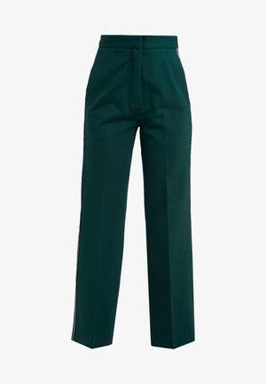KHOL - Bukse - verde