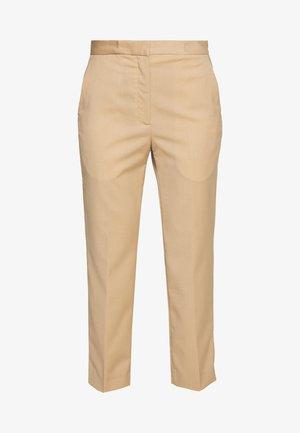 FEYNE - Pantaloni - beige