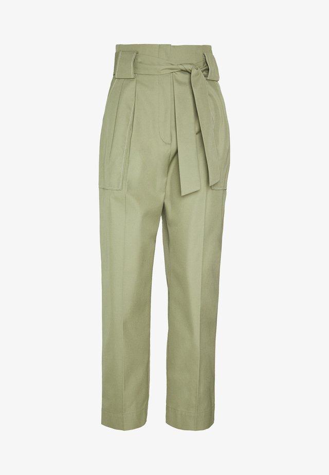Pantaloni - argile