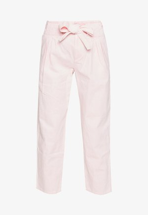 Jeans Relaxed Fit - rose