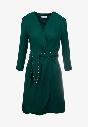 PRUNEL - Sukienka letnia - green