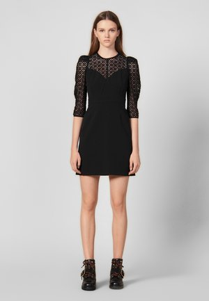EMILA - Cocktail dress / Party dress - black