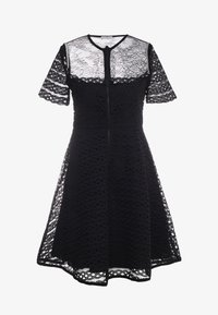 sandro - Day dress - black - 3