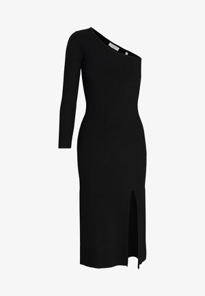 JANEL - Vapaa-ajan mekko - noir