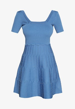 FLYN - Jumper dress - ciel