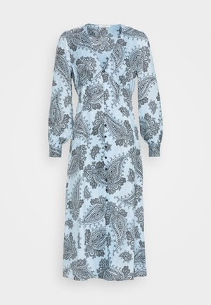 BEANE - Maxi dress - bleu