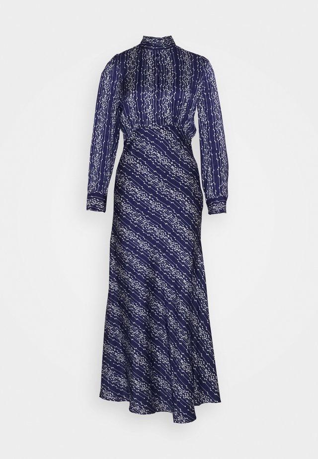 ANGIE - Suknia balowa - bleu roi