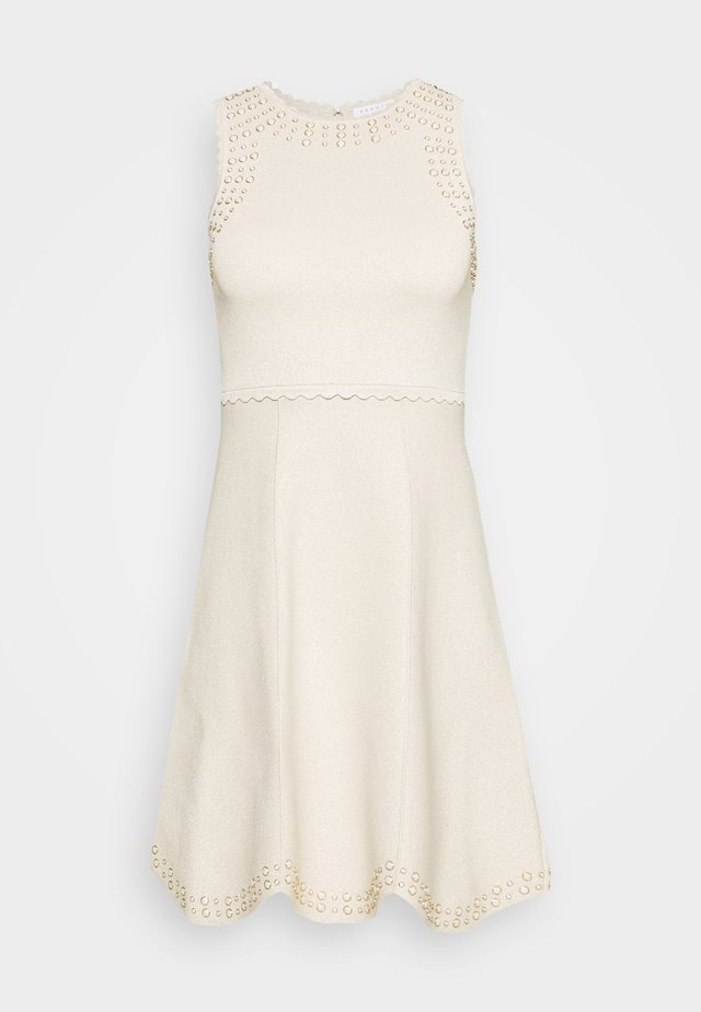ARIANE - Sukienka letnia - or