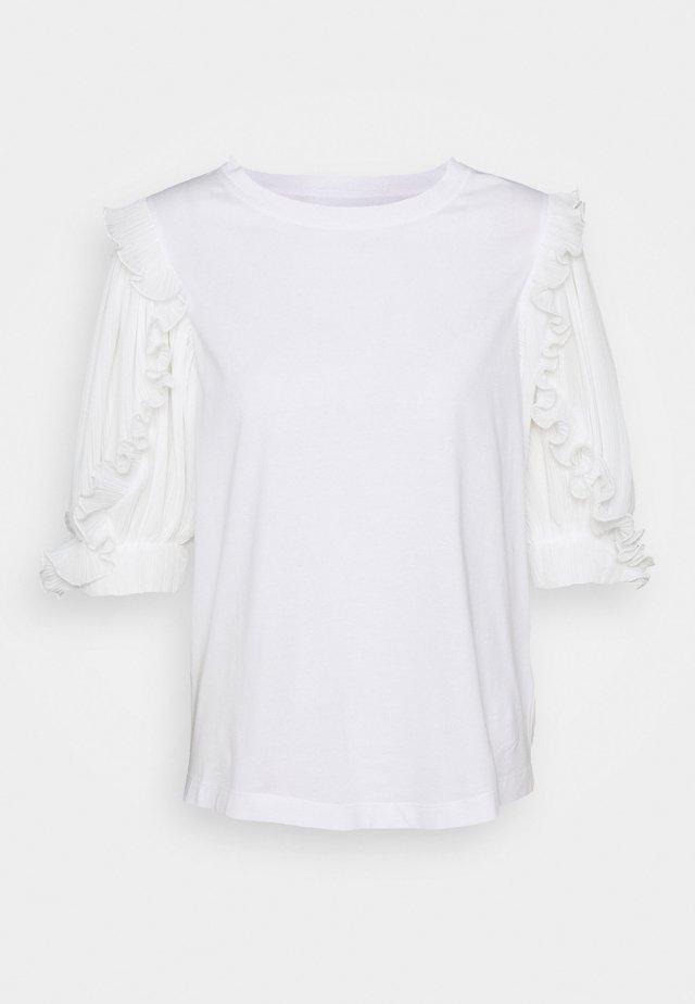 JASYN - Bluser - blanc