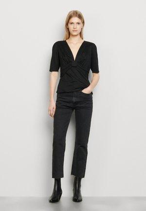 MINI - T-shirts print - noir