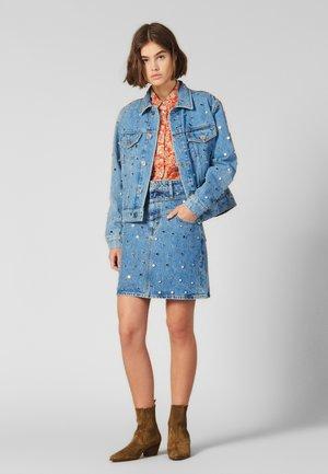 NELLI - Denim jacket - blue jean