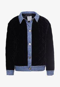 sandro - Light jacket - black - 3