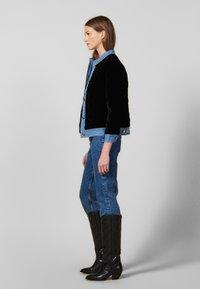 sandro - Light jacket - black - 1