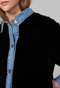 sandro - Light jacket - black - 4