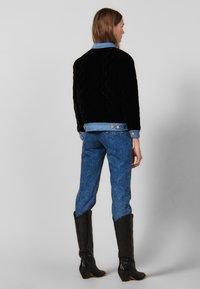 sandro - Light jacket - black - 2