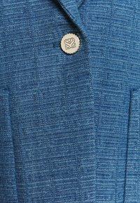 sandro - Blazer - blue denim - 2