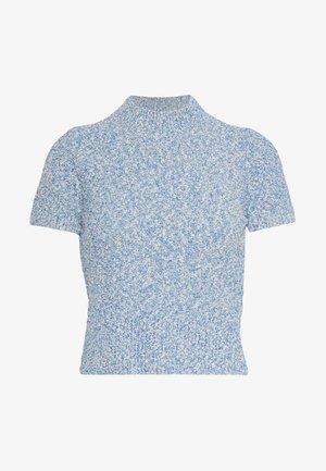 GINNA - T-shirt - bas - ciel