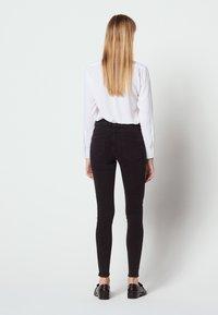 sandro - Jeans Skinny Fit - black - 2