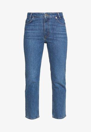 MAEL - Jeans straight leg - blue