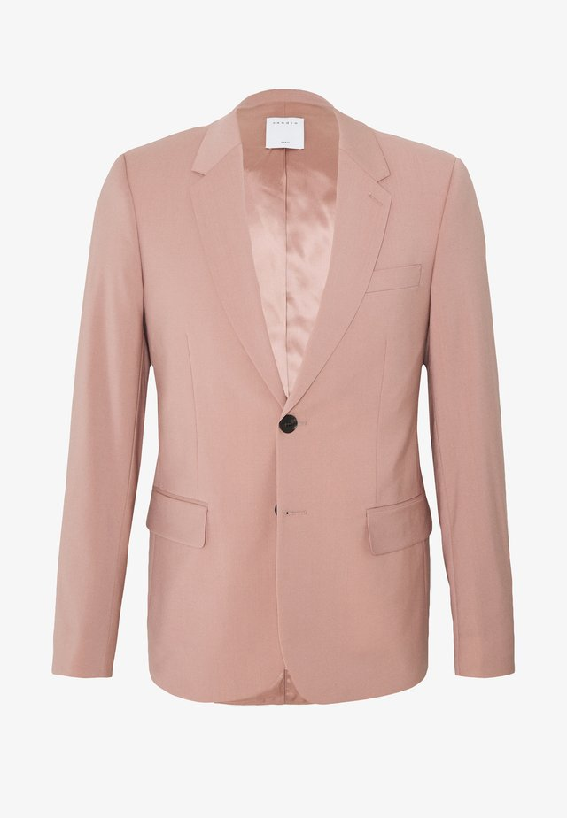FORMAL  - Suit jacket - vieux rose
