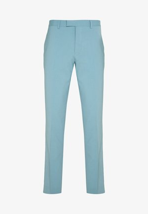 FORMAL SUMMER PANTALON - Jakkesæt bukser - bleu clair