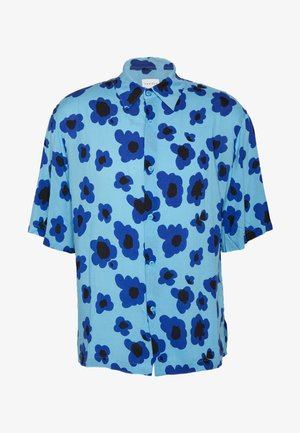 POPPIES - Skjorter - bleu