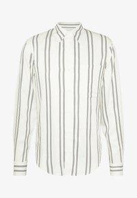 sandro - NEW FLOW CHEMISE CASUAL - Skjorter - blanc - 3