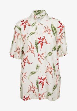 CHEMISE CASUAL - Shirt - ecru